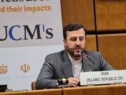 غریبآبادی خبر داد:کشف و ضبط بیش از ۷۷۸ تن انواع مخدر توسط ایران در ۱۰ ماهه ۲۰۲۰
