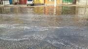 امروز در این ۱۸ استان باران و برف میبارد