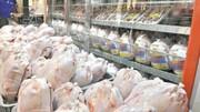 نیاز روزانه تهران به 1200 تن مرغ