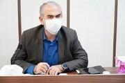 تحقق وعدهای مسئولین شرکت عمران در تحویل موقت پروژه سهندساران