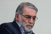 ببینید   پیام ویژه شهید فخریزاده برای دشمنان ایران