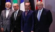 رویترز: اروپا از تحریمهای آمریکا علیه ایران حمایت نکرد