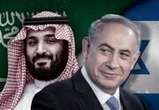 ببینید | افشاگری شبکه قدس ترکیه؛ جلسه محرمانه نتانیاهو و بنسلمان برای مقابله با ایران