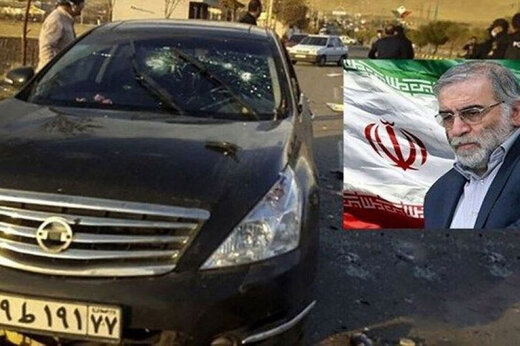 ببینید   روایت همسر شهید رضایی نژاد از ترور شهید فخریزاده