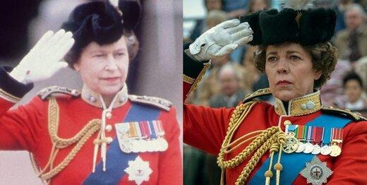 هشدار وزیر انگلیسی درباره سریال «تاج»