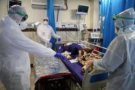 رئیس بیمارستان سینا: ورودی بیمارستان رو به کاهش است/ احتمال مرگ بیمار کرونایی در آیسییو بالای ۵۰ درصد است