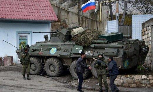 روسیه و ترکیه درباره قره باغ توافقنامه امضا کردند