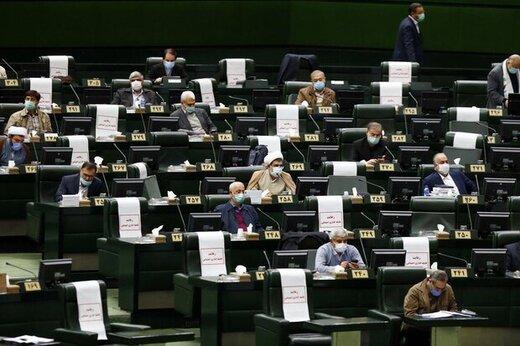 چرا قالیباف، در برابر پایداری چی های مجلس کم می آورد؟