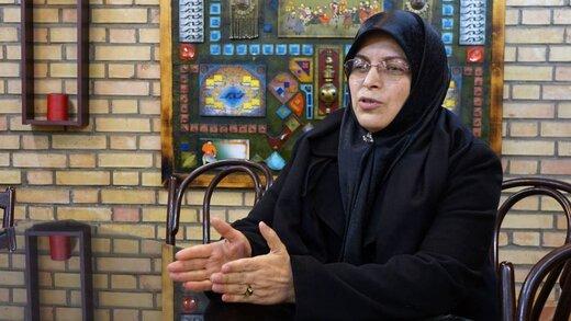 پاسخ منصوری به فائزه هاشمی: نه خاتمی پدرسالار است نه اتحاد ملت