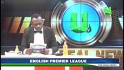 ببینید | شاهکاری جدید از مجری غنایی؛ خندهدارترین اعلام نتایج لیگ برتر انگلیس