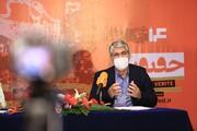 محمد حمیدیمقدم: سینماحقیقت اولین جشنواره کاملا برخط سینمای ایران است