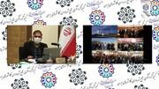 وبینار دوشنبه های تجربه گردانی کلان شهرهای کشور به میزبانی یزد برگزار شد