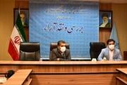 برگزاری اولین نشست بررسی و نقد آراء استان بصورت زنده در فضای مجازی