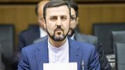 انتقاد ایران از عدم اقدام آژانس نسبت به تهدید هستهای رژیم اسرائیل