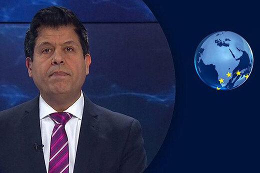 ببینید | هشدار جدی مجری سرشناس شبکه لندنی به آمریکا و اسرائیل در خصوص ایران
