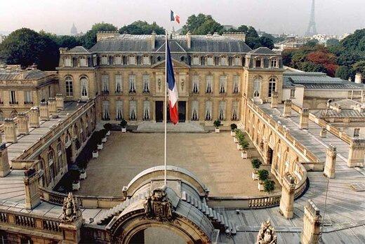 انتقاد فرانسه از عدم اجرای طرحهای مکرون در لبنان