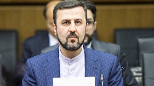 فراخوان ایران به ایجاد اجماع جهانی در برابر اقدامات زورمدارانه