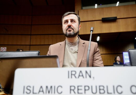 Iran calls on IAEA to take a clear stance on Natanz incident