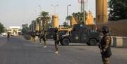 آمریکا دیپلماتهایش را  از عراق خارج میکند