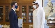 قطر و عربستان به ماه عسل نزدیک شدند