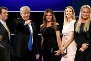 ببینید |  صدور عفو ریاست جمهوری از سوی ترامپ برای خانواده و وکیلش !