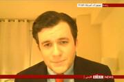 ببینید | کارشناس آمریکایی: آمریکا با فرمولی که روحانی و ظریف میخواهند به برجام باز نمیگردد