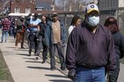 ببینید |  گزارش CNN از وضعیت وخیم بیکاری در آمریکا در پی شیوع کرونا