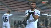 درخشش تاریخی ستاره ایرانی در لیگ اروپا