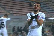 ببینید | گل پیروزی بخش اللهیار صیادمنش برای بردن لستر در لیگ اروپا!