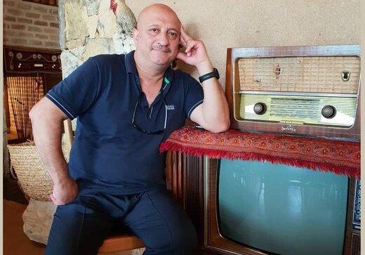 مسعود روشنپژوه: «مسابقه محله»، اولین برنامه استعدادیابی تلویزیون بود