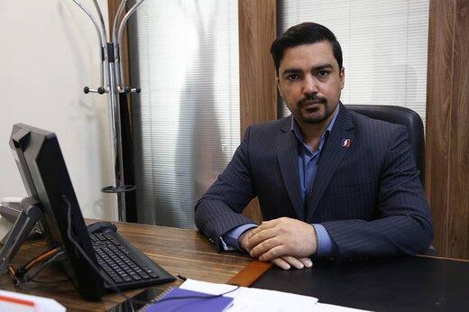 مدیر روابط عمومی و اموربین الملل سازمان منطقه آزاد اروند منصوب شد