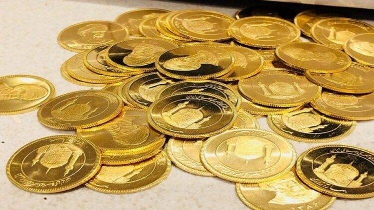 پیشبینی نائبرییس اتحادیه از آینده قیمت سکه/ریزش قیمتها در بازار سرعت گرفت