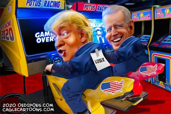 نتیجه انتخابات آمریکا را از این زاویه هم ببینید!