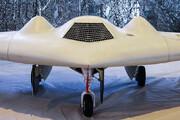 ببینید | نخستین رونمایی از نمونه عین به عین  پهپاد RQ170 آمریکایی ، دستاورد بی نظیر نظامی ایران