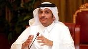 قطر: تحرکاتی در خلیج فارس در حال انجام است