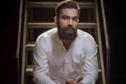 ببینید | رونمایی از موزیک ویدئوی نقاب علی زندوکیلی ، آخرین ترانه آقازاده!