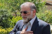 ببینید | جدیدترین تصاویر از محل شهادت شهید فخریزاده یک هفته پس از ترور