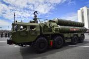 ببینید | انتشار اولین تصاویر از آزمایش سیستم موشکی اس - ٤٠٠ روسیه