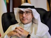 ارزیابی کویت از گفتگوها برای پایان بخشیدن به بحران کشورهای عربی حاشیه خلیج فارس
