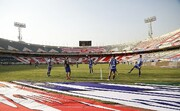 صدای بلند سکوت سکوها در فوتبال ایران!