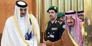 بایدن درباره ایران و عربستان تئوری دو ستون را اجرا میکند