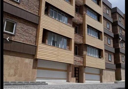 شکاف عمیق قیمت خانه های نوساز و قدیمی