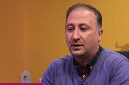 ببینید | دلاوری مجری تلویزیون: با مهاجران افغان نامهربانیم