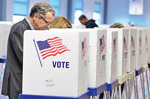ببینید | وحشت دموکراتها؛ افشای جنجالی اسناد تقلب در انتخابات آمریکا