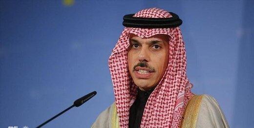 عربستان: ثبات در منطقه با همکاری ایران محقق میشود/ باید در مذاکرات هستهای ایران حضور داشته باشیم