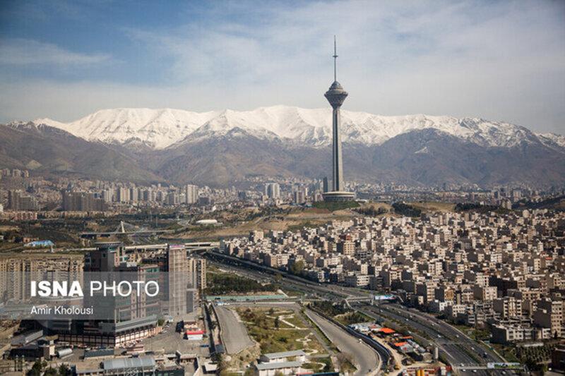 رویای بلدیه پولدار یا واقعیت اداره تهران با قرض، تراکم فروشی و قطع درخت؟