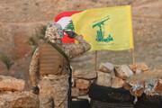 ببینید | پخش رژه نیروهای یگان ویژه حزبالله برای اولینبار