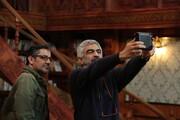 کارگردان «سرخپوست» مهمان سروش صحت شد