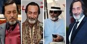 آشنایی با بازیگر تونسی که در سریال «سلمان فارسی» بازی میکند