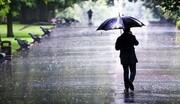 پیشبینی بارش در روزهای پایانی هفته برای این مناطق و استانها